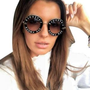 Buy ✅ Gucci GG0113S 001 Black Gold Sunglasses L'Aveugle Par Amour Authentic ✅