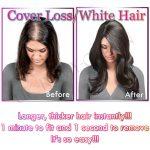 Buy 100% Virgin Human Hair Mono Silk Base Frontal Topper Hairpiece Toupees Wigs P250