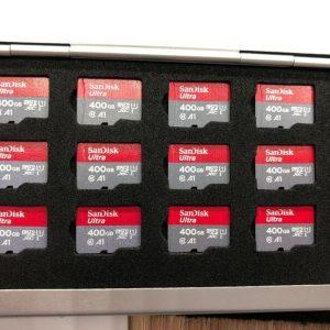 Buy 10pcs  SanDisk Ultra 400GB Class 10 MicroSDXC Memory Card - SDSQUAR-400G-GN6MA