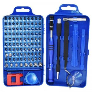 Buy 10x(108 In 1 High Precision Screwdriver Set Disassemble For Tablets Phone Compu