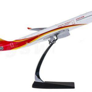 Buy 1:200 32CM Phoenix Hainan Airlines AIRBUS A330-300 Passenger Plane Diecast Model