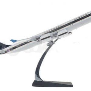 Buy 1:200 34CM Phoenix ROYAL THAI AIR FORCE A340-500 Passenger Plane Diecast Model