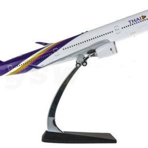 Buy 1:200 34cm Phoenix THAI AIRBUS A350-900 Passenger Airplane Diecast Plane Model