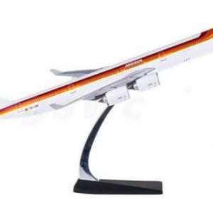 Buy 1:200 38CM Phoenix IBERIA AIRBUS A340-600 Passenger Airplane Diecast Plane Model