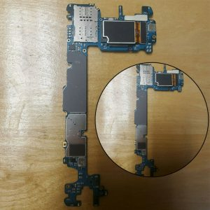 Buy 128G Unlocked Mainboard Motherboard Logic Board For Samsung Galaxy Note 9 N960U