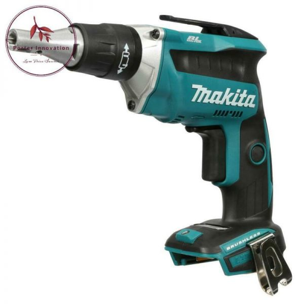 Buy 18-Volt Lxt Lithium-Ion Brushless Cordless Drywall Screwdriver With Push Drive T