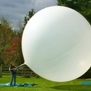 Buy 30 foot Giant Weather Balloon  Free Shipping