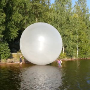 Buy 19 foot Weather Balloon   Free Shipping