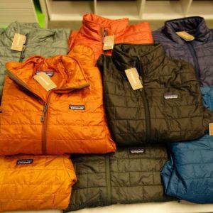 Buy $199 NWT Patagonia M's Nano Puff Jacket All Colors Sz S M L XL