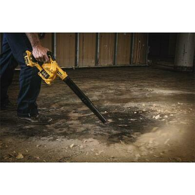 Buy 20-volt Max Jobsite Blower Battery Not Included
