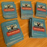 Buy 200 NEW Unopened 2020 Monopoly Game Tickets Piece Jewel Vons Albertsons Safeway