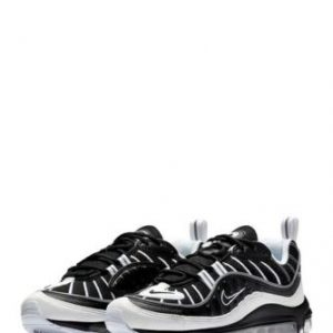 Buy 2018 Nike Air Max 98 GS SZ 4Y Black White BV4872-001