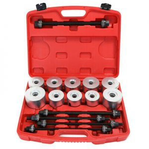 Buy 27PCS Set Ball Disassembly Tool Car Repairing Disassembly Tool Case Frame H8D3
