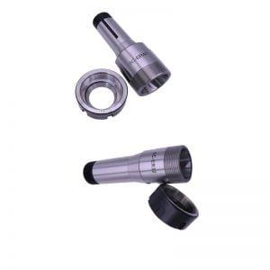 Buy 2pcs Durable 5C ER32 & ER40 Precision Collet Chuck Holder Mill Lathe Tool Holder
