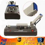 Buy 3 IN 1 LCD Screen Laminator Removal Machine Repair Tool Frame Laminating Iphone