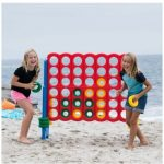 Buy 4 Foot Tall Connect 4 Game