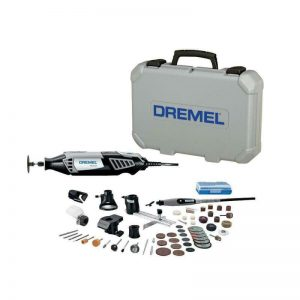 Buy 4000-6/50 DREMEL Rotary Tool Kit 1.6 Amp 120-V 50 Accessories/6 Attachments/Case