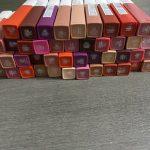 Buy 50 Lipsticks MAYBELLINE SUPER STAY MATTE INK