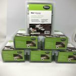 Buy 6 BOXES ~Trex Hideaway Plastic Fasteners with Screws -Box of 90 Cover 300 SQ. FT