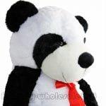 Buy 63'' Plush Toys Big China Panda Teddy Bear Stuffed Animals Super Huge doll Gift