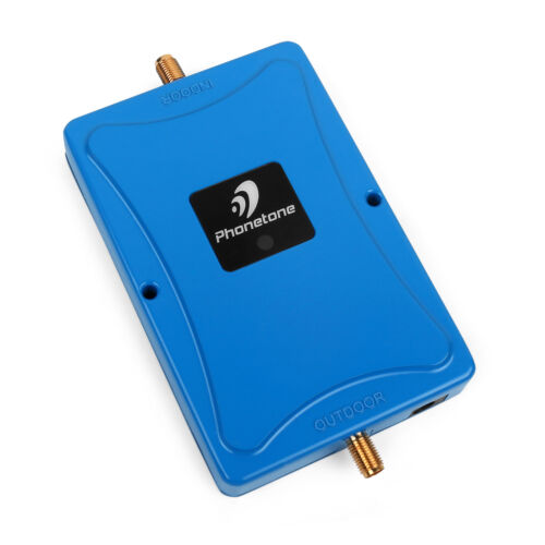 Buy 700MHz Cell Phone Signal Booster 70dB Band 28 Repeater Standalone for Australia
