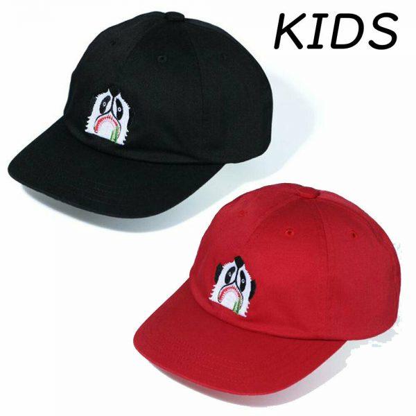Buy A BATHING APE Goods BAPE KIDS PANDA PANEL CAP 2colors From Japan New