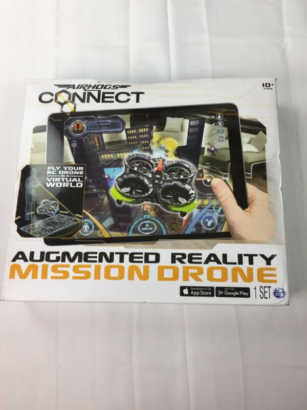 Buy AIRHOGS Connect Augmented Reality Mission Drone