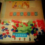 Buy AMAZING VINTAGE RARE GREEK WAR BOARDGAME STRATEGO FROM 60s