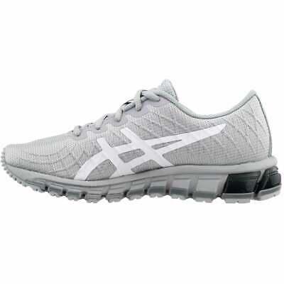 Buy ASICS Gel-Quantum 180 4 Grade School  Casual Running  Shoes - Grey - Girls