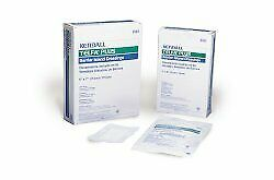 "Buy Adhesive Dressing Telfaâ""¢ Plus 4 X 6 Inch Nonwoven Rectangle White Sterile(100/"
