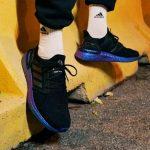 Buy Adidas Running UltraBoost 20 Core Black Men EG1341