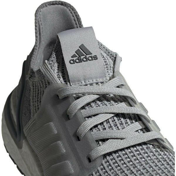 Buy Adidas Women's Ultra Boost 19 - Grey- NEW IN BOX - FREE SHIP - EF8847+