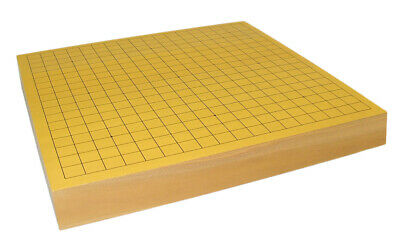 Buy Agathis Go Board 2 1/4 Inches Thick