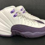 Buy Air Jordan 12 Retro (GS) 'Pro Purple' Desert Sand 510815-001 Youth Size 7Y