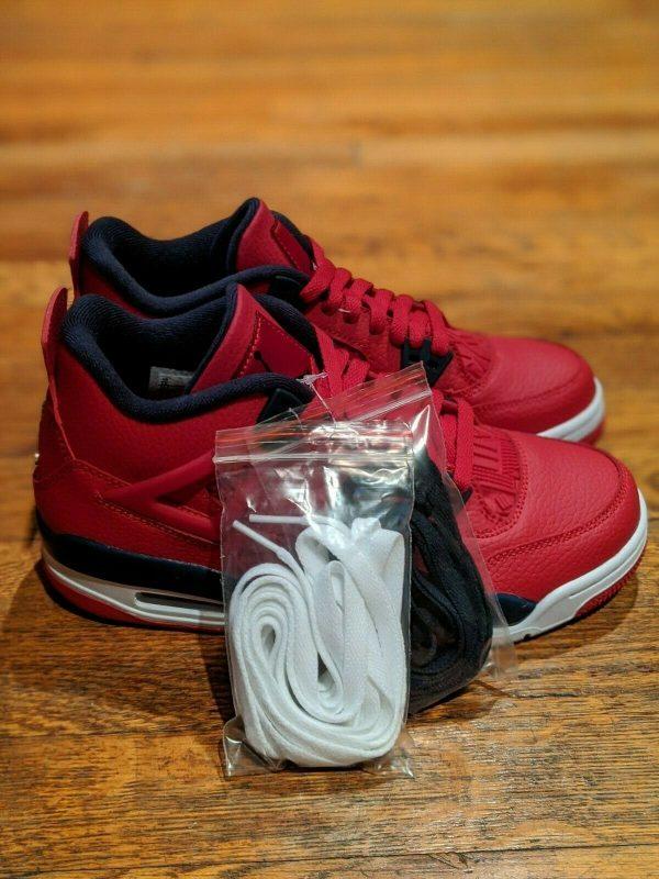 Buy Air Jordan 4 Retro (GS) - Size 7Y