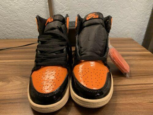 Buy Air Jordan Retro 1 High OG Shattered Backboard 3.0 575441-028 Size 3.5 Y / 5 W