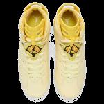 Buy Air Jordan Retro 6 GS Citron Yellow Size 4-7Y 543390-800 LIMITED 100% Authentic
