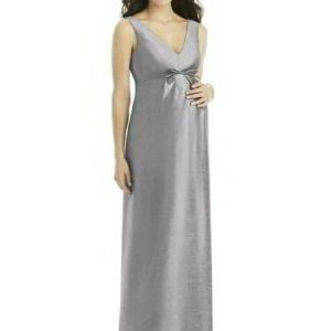 Buy Alfred Sung Maternity Bridesmaid Formal Dress