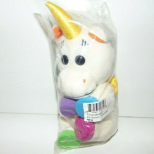 Buy Animoodles Chase Plush Magnetic Stuffed Animal ** RARE IRIS THE UNICORN * NEW
