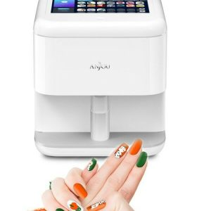 Buy Anjou3D Nail Printer, Nail Polish, ManicureSmart Phone Control WiFi 850$