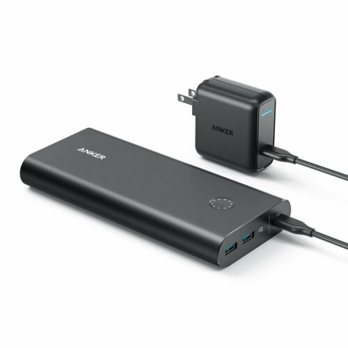 Buy Anker PowerCore+ 26800mAh 30W PD Charger Portable Bundle for MacBook/iPad/iPhone