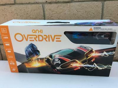 Buy Anki Overdrive Starter Kit Kids Toy RC Vehicles Battlefield Brand New Sealed