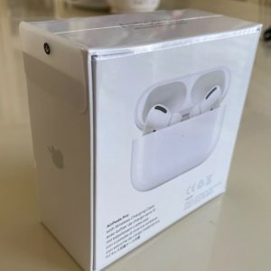 Buy Apple AirPods Pro - Authentic- New in Box - Factory Sealed - Ready to Ship