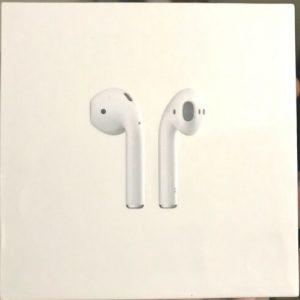 Buy Apple AirPods with Charging Case (1st Gen) MMEF2AM/A- White - NEW