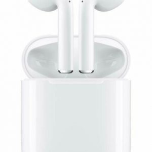 Buy Apple AirPods with Charging Case (2nd Generation)