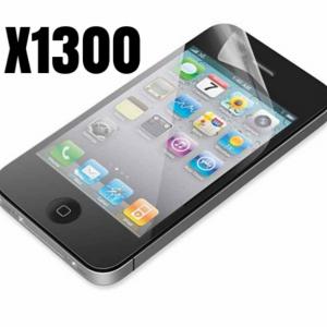 Buy Apple iPhone 4 Screen Protector Film Lot Of 1300