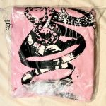 Buy Ariana Grande UNSEALED 7 Rings Stack Pink Long Sleeve Size 2XL / XXL