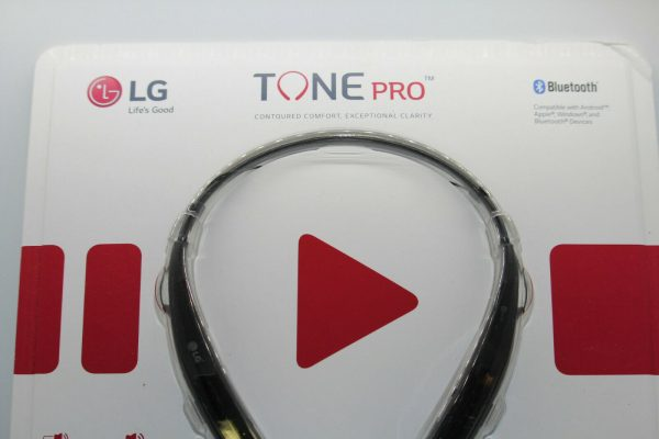 Buy Authentic LG Tone PRO HBS-770 Bluetooth Wireless Earbud Headphone Black Lot of 7