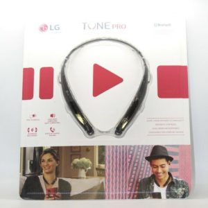 Buy Authentic LG Tone PRO HBS-770 Bluetooth Wireless Earbud Headphone Black Lot of 7