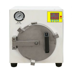 Buy Autoclave Air Bubble Remove Machine LCD Screen Glass Refurbishment Repair Tool